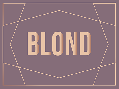 Blond-Logo---Floating-with-Colour