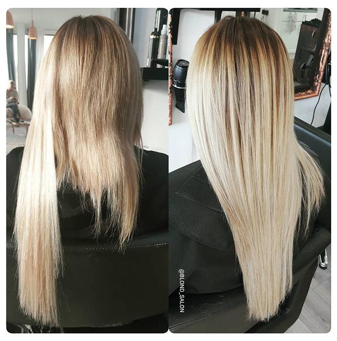 Hair Extension ImageNew